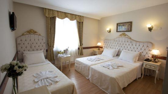 阿朵拉酒店