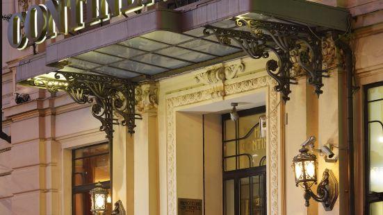 熱那亞大陸酒店