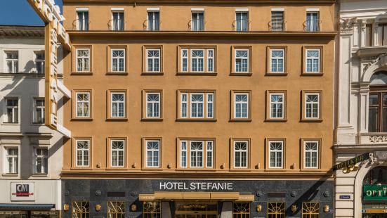 斯泰法尼酒店