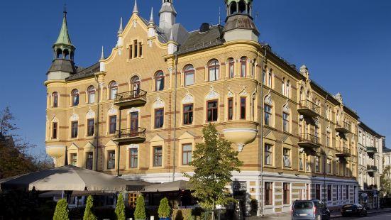 弗洛格之家諾魚姆酒店