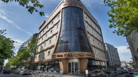 米德馬酒店
