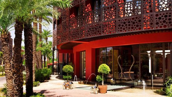 The Pearl Marrakech