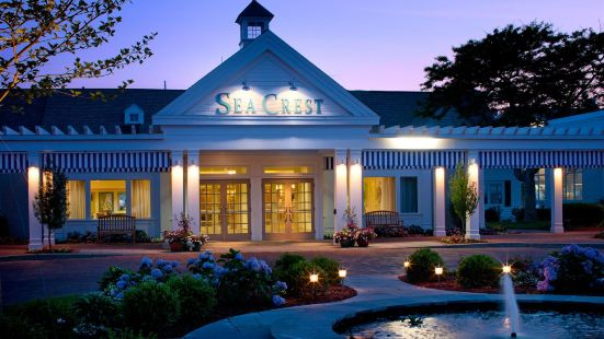 浪翠園海灘酒店
