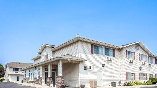 Rodeway Inn & Suites Spokane Valley