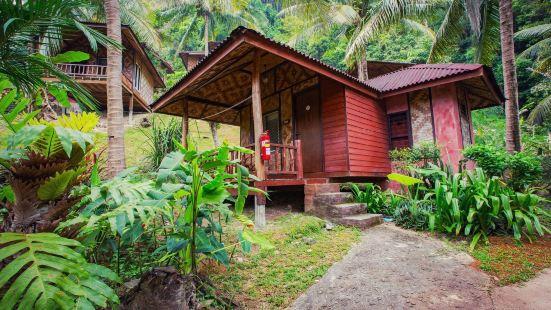 甲米雷萊花園景觀度假村