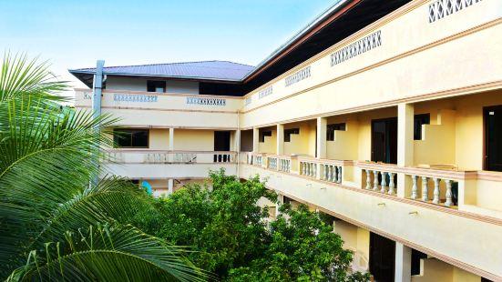蘇梅島椰樹林酒店