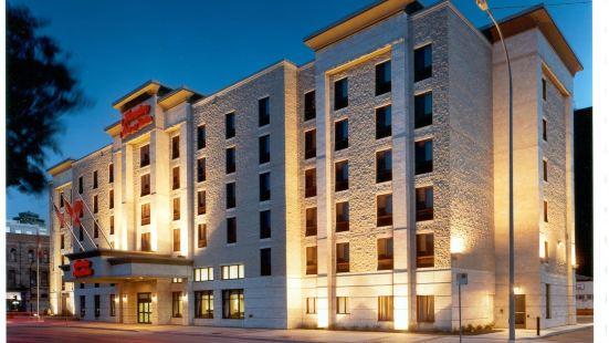 漢弗萊套房旅館