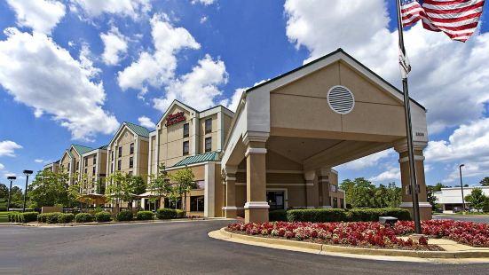 Hampton Inn & Suites Memphis-Wolfchase Galleria