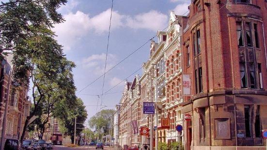 鹿特丹旅舍