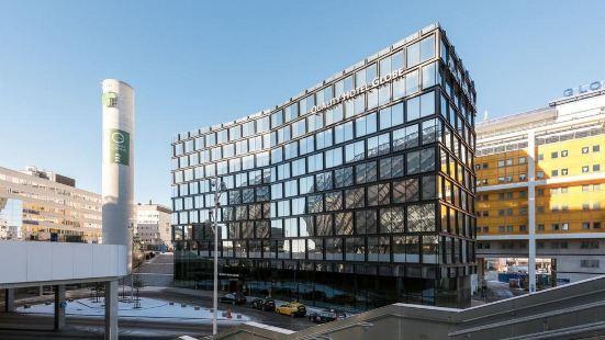 斯德哥爾摩環球品質酒店