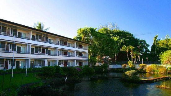 Scp Hilo Hotel