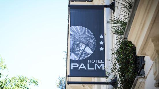 巴黎棕櫚阿斯託利亞酒店