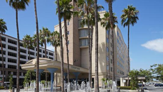 洛杉磯LAX/世紀大道萬怡酒店