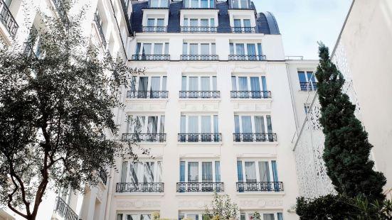 巴黎羅切斯特香榭麗舍飯店