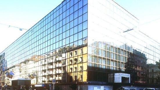 諾富特日內瓦中心酒店