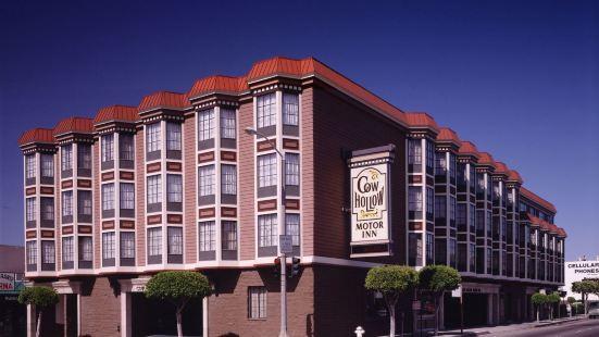 牛谷旅館及套房酒店