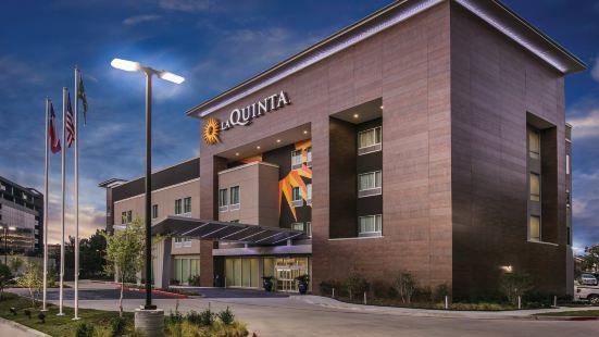 達拉斯市理查森拉昆塔酒店旅館及套房酒店