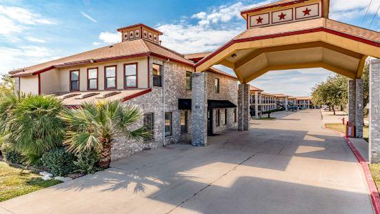 Econo Lodge Near Lackland Air Force Base - SeaWorld