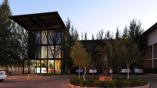 布隆方丹阿哈酒店