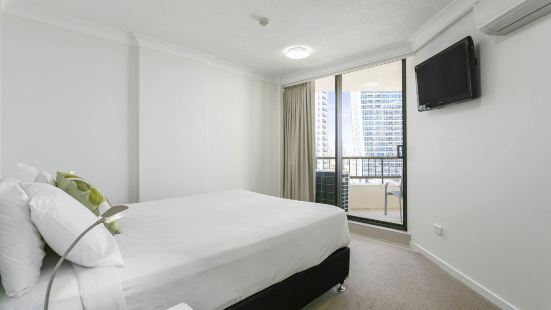 Breakfree Cosmopolitan Apartment Gold Coast