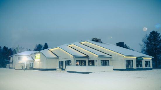 Hotel Kittilä