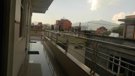 奧姆塔拉旅館