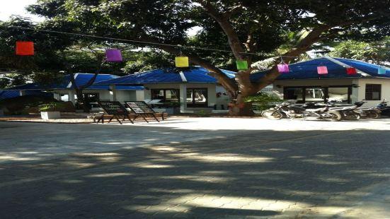 簡單生活塔萊&潛水度假村
