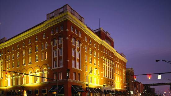 威斯汀南哥倫布大酒店