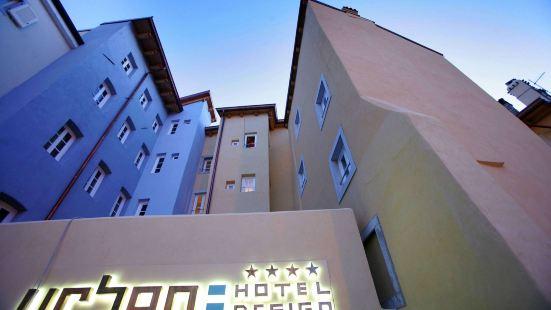 城市設計酒店