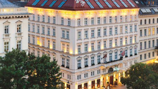 圓環飯店 - 維也納豪華酒店