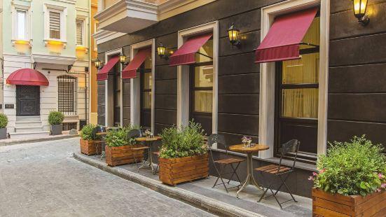 梅洛迪巴格達緹裏雅酒店