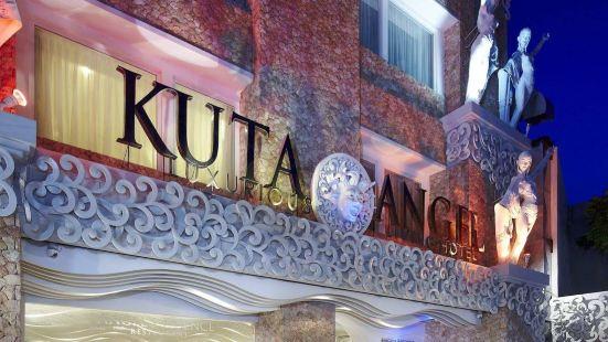 Kuta Angel Hotel - Luxurious Living Bali