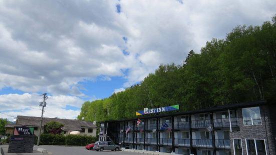 雷斯特旅館
