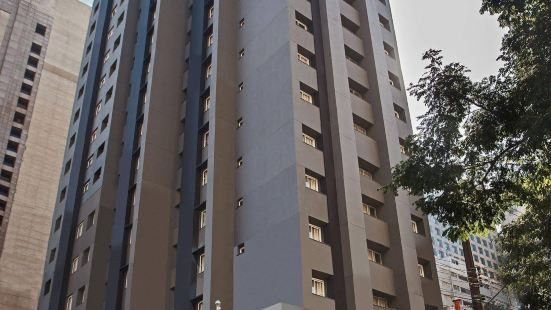 溫德姆聖保羅普里斯塔酒店