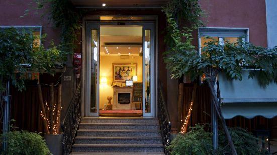 生態酒店 - 住宅及生態餐廳
