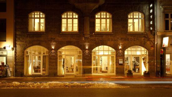 伯特倫酒店