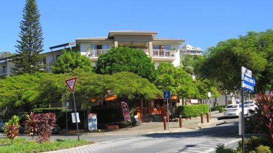 伯利村莊酒店