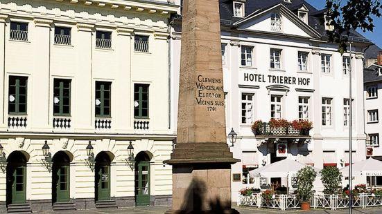 特里爾酒店