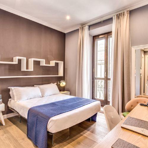 Hotel 87 Eightyseven Rome
