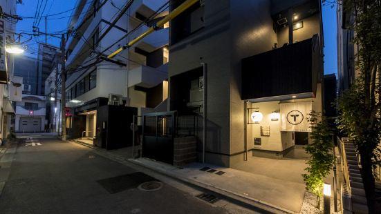 Trip Pod Komondo-Machi