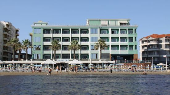 維瓦斯酒店