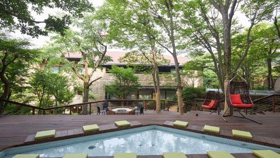 箱根尤圖瓦酒店
