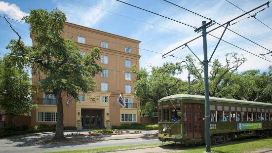 Hampton Inn New Orleans/St.Charles Ave