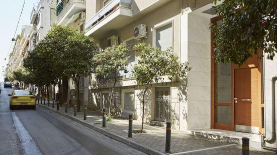 科洛納奇現代優雅公寓酒店