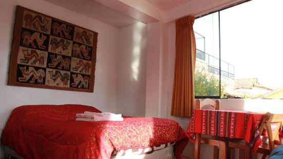 聖布拉斯背包客青年旅舍