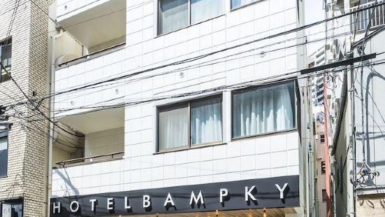 Hotel Bampky