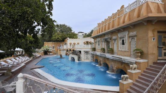 阿吉特巴雲皇宮度假酒店