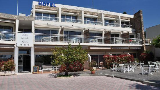 格朗帕瓦大酒店