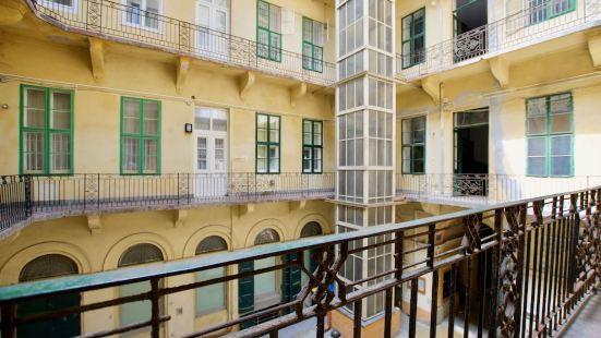 Standard Apartment by Hi5 - Steindl Street