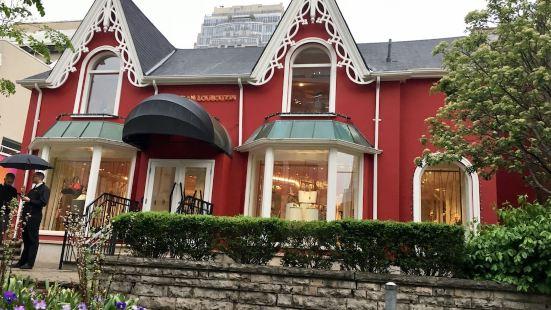 貝拉蒙德約克維爾高度套房酒店